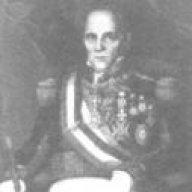 Gen Antonio Lopez de Santa