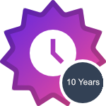 10 Years In